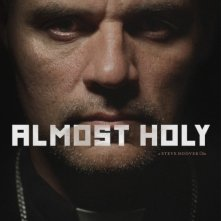 Locandina di Almost Holy