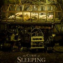 Locandina di The Curse of Sleeping Beauty