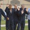Prison Break: Robert Knepper, Rockmond Dunbar, Amaury Nolasco nel cast