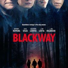 Locandina di Blackway