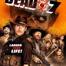 Locandina di Dead 7