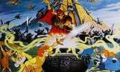 La Disney porterà sul grande schermo Le cronache di Prydain