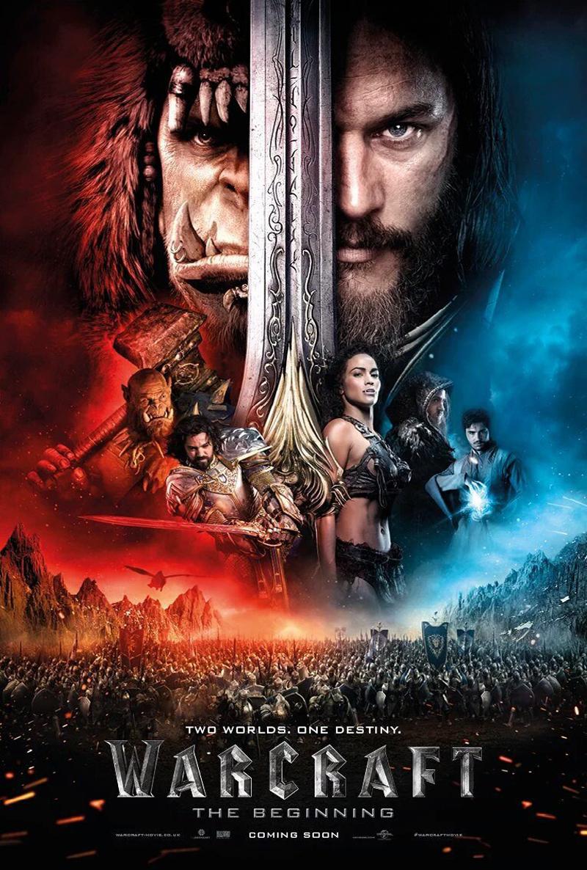 Warcraft: un nuovo poster del film