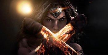 Batman v Superman: una nuova foto di Wonder Woman