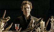 Amleto con Benedict Cumberbatch al cinema il 19 - 20 aprile