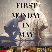 Locandina di The First Monday in May