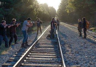 The Walking Dead: 6x14
