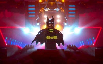Lego Batman: 10 cose che (forse) non sapete sul film