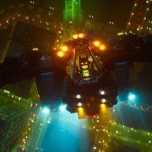 The Lego Batman Movie: una foto del film