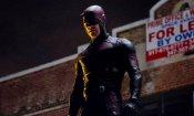 """Daredevil: Charlie Cox parla della lotta nel corridoio """"sotto crack"""""""
