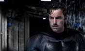Batman v Superman: Ben Affleck risponde alle critiche di Iñárritu