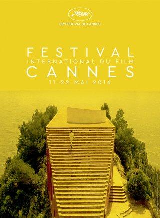 Festival di Cannes 2016, il poster