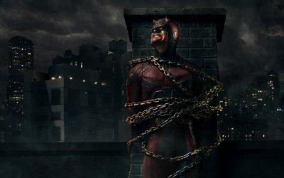 Daredevil: Fuochi incrociati nella parte finale della seconda stagione