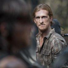 The Walking Dead: l'attore Austin Amelio è Dwight in Il secondo livello