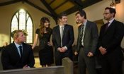 The League torna su Fox Comedy