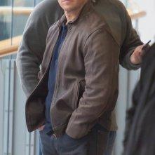Jason Bourne: Matt Damon sul set del quinto film dedicato all'agente