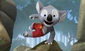 Billy il Koala - Le avventure di Blinky Bill, clip in esclusiva