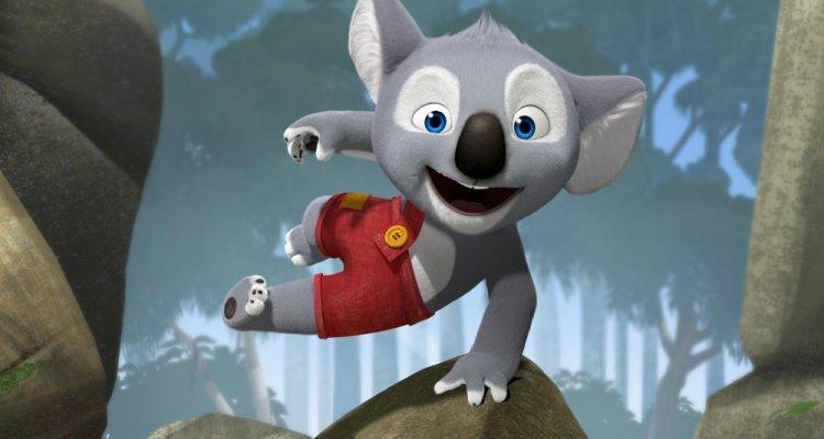 Billy il koala le avventure di blinky bill clip in esclusiva