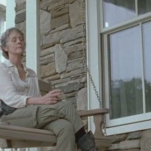 The Walking Dead: Melissa McBride interpreta Carol nell'episodio Il secondo livello
