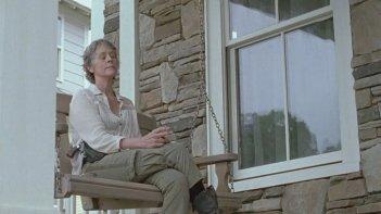 The Walking Dead: Melissa McBride interpreta Carol nell'episodio Il secondo livello