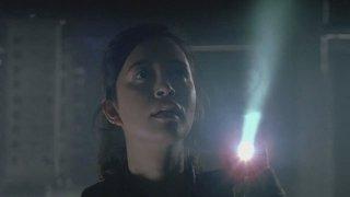 The Walking Dead: l'attrice Christian Serratos nell'episodio Il secondo livello