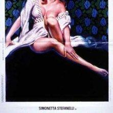 Locandina di Lucrezia giovane