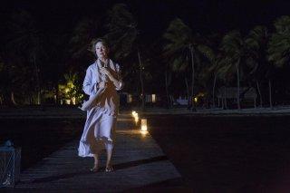 Bloodline: l'attrice Sissy Spacek in una foto della seconda stagione