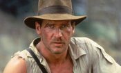 Indiana Jones 5: Harrison Ford è entusiasta di ritornare sul set