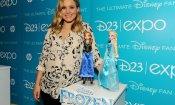 Frozen 2 entrerà in produzione ad aprile, parola di Kristen Bell!