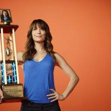 The League: Katie Aselton in una foto promozionale della sesta stagione