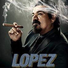 Lopez: un poster per la commedia di TV Land