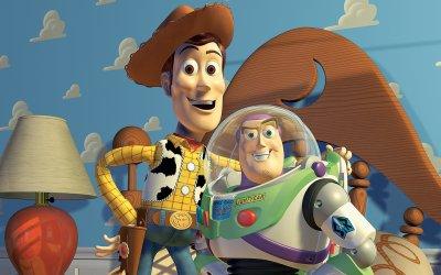 Quando l'animazione fu rivoluzione: i vent'anni (in Italia) di Toy Story