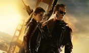 Terminator: Arnold Schwarzenegger anticipa un nuovo capitolo