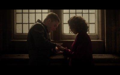 Una notte con la regina - Trailer italiano
