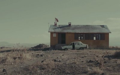 La canzone perduta - Trailer italiano