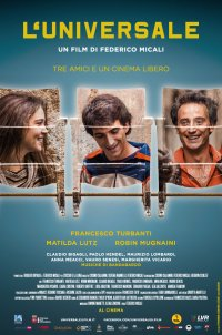 L'Universale in streaming & download