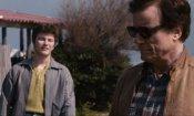 La macchinazione, una scena del film su Pasolini in esclusiva