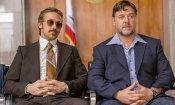The Nice Guys: un nuovo divertente trailer dell'action comedy