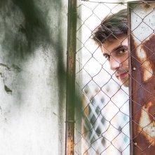 L'Universale: Francesco Turbanti in una scena del film