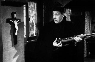 Fernandel è Don Camillo