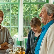 Florida: Jean Rochefort, Anamaria Marinca e Sandrine Kiberlain in una scena del film