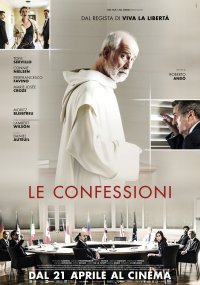 Le confessioni in streaming & download