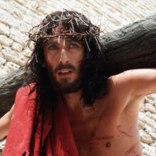 Robert Powell in Gesù di Nazareth