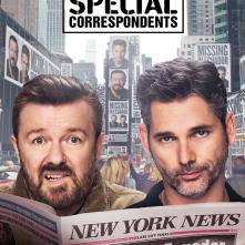 Locandina di Special Correspondents
