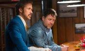 The Nice Guys: il trailer italiano della commedia con Gosling e Crowe