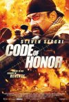 Locandina di Code of Honor