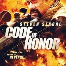 Locandina di Code of Honor
