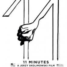 Locandina di 11 Minutes