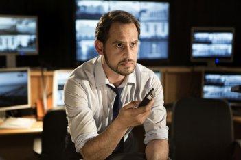 Le confessioni: Moritz Bleibtreu in una scena del film