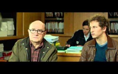Les Souvenirs - Trailer italiano